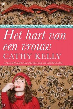 Het-hart-van-een-vrouw-Cathy-Kelly-dp
