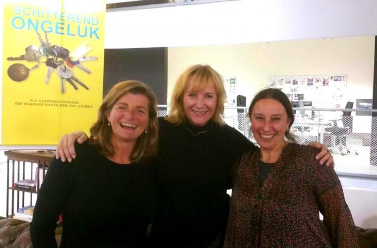 Sandra, Ka en Inge