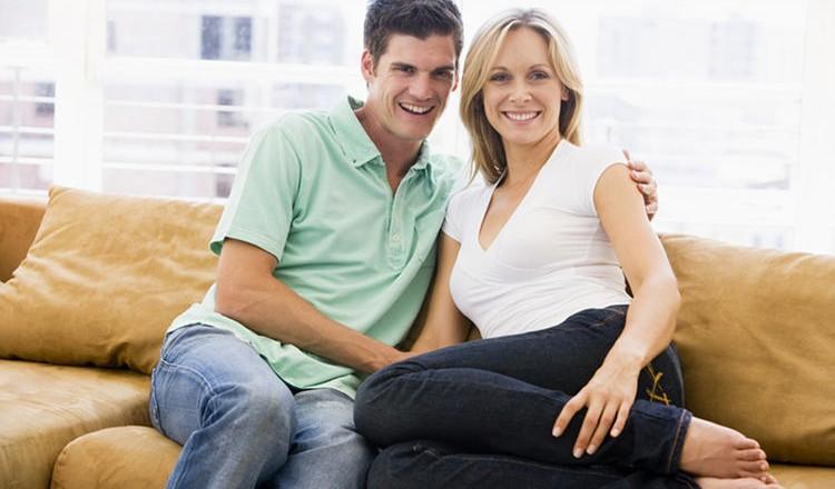Jonge oudere mannen vrouwen Waarom vrouwen