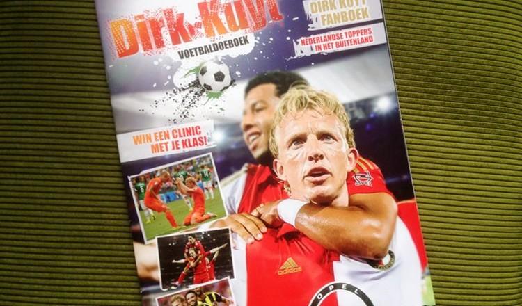 Dirk-kuyt-fanbook-fanboek