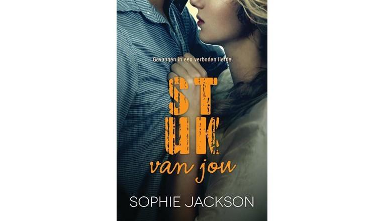 Jackson_Stuk van jou-cover