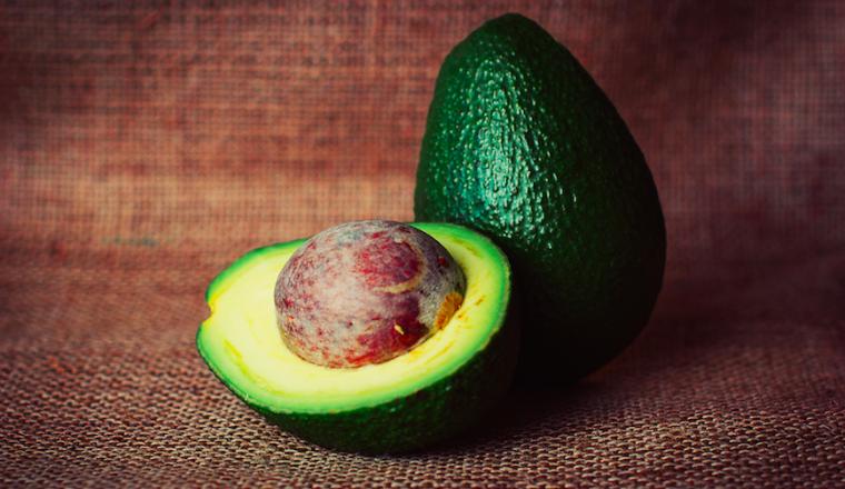 avocado pit niet weggooien