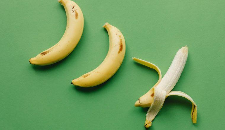 bananen laxerend obstiperend
