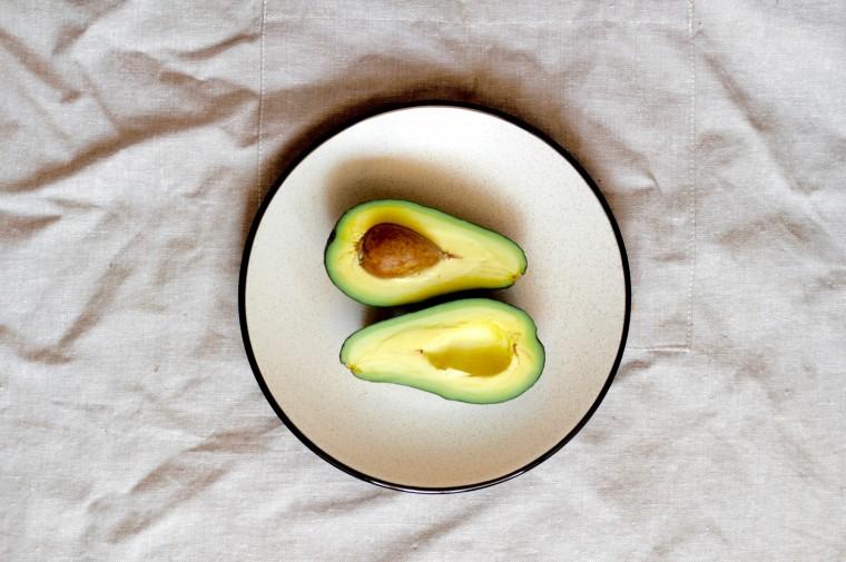Hoeveel avocado mag je maximaal per dag eten? 2