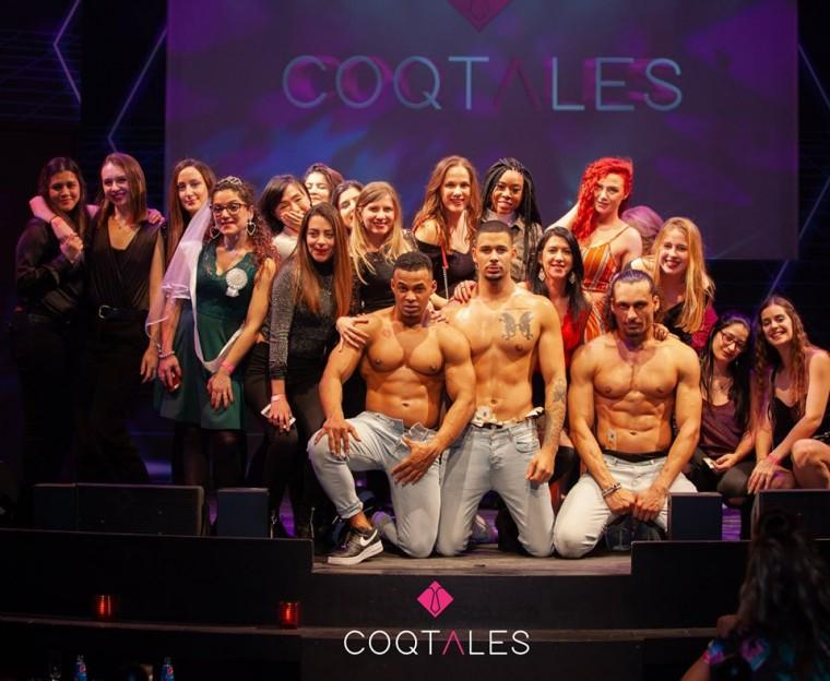 Coqtales (2)