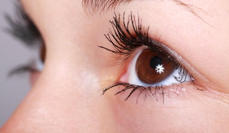 oogbeschadigingen