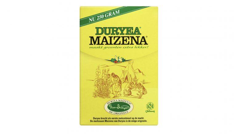 maizena alternatief voor droogshampoo