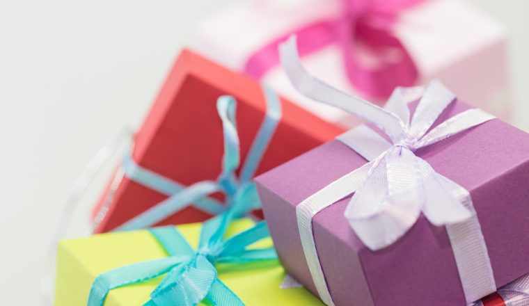 leuke cadeaus