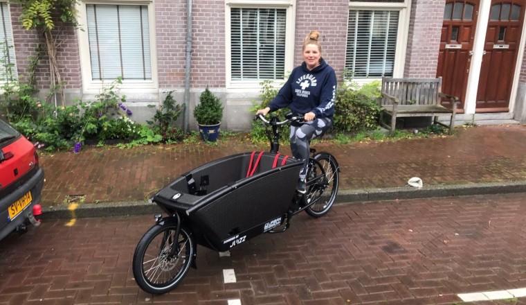 fietsverzekering elektrische bakfiets