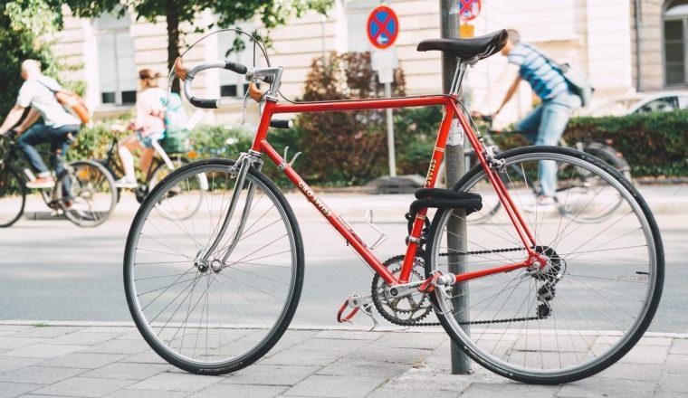 Wanneer is een fietsverzekering interessant?