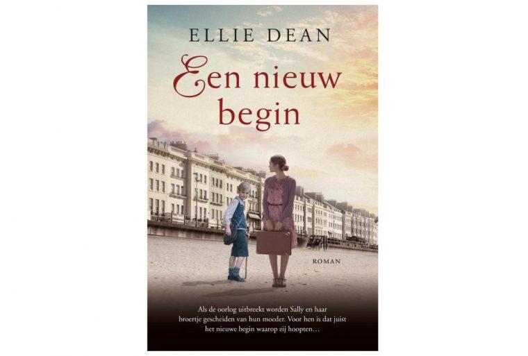 ellie dean nieuw begin