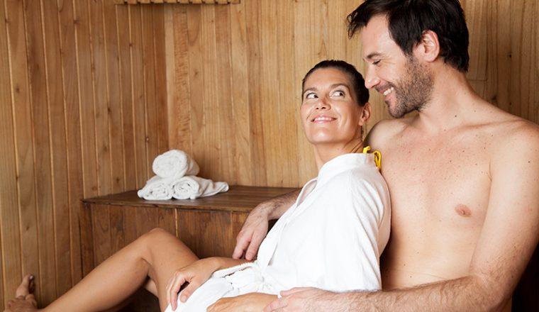 sauna-date