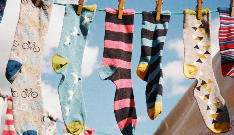 sokkenleed